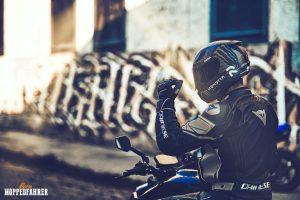 Echte Moppedfahrer - KTM Fahrer